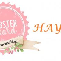 Liebster díj - díjazottak