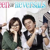 Queen of reversals (31 rész)