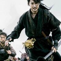 Kim Nam Gil gondolatai a Pirates c. filmről és a forgatásról