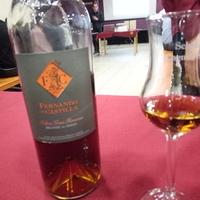 Cognac a Schönherzben