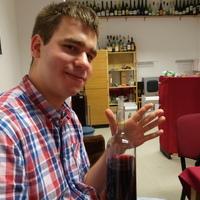 Az igazi kézműves bor - Lőrincz Pince Vámosmikolai Tájbor 2017