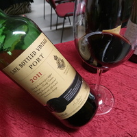 Tesco Finest Late Bottled Vintage Port 2011