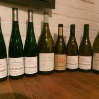 The genius of Pohronie - Bott Frigyes wine tasting