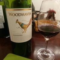 Woodhaven Zinfandel 2017 - lila dilemma