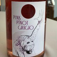 Tornai Pink Pinot Grigio 2017