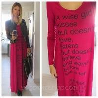 Pasiriasztó bölcsesség ruha