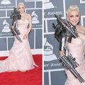 A 2012-es Grammy díjátadó gyöngyszemei