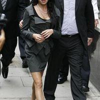 Amy Winehouse, talán magához tért?