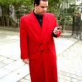 Szavazz rám és a piros kabátos Elvis-re a Fotópályázaton!