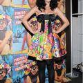 Kathy Perry Muppet ruhája