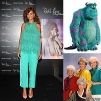 Celebfigyelő: Rihanna, ha elegánsan próbál megjelenni