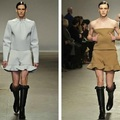 Női ruhák férfiaknak?