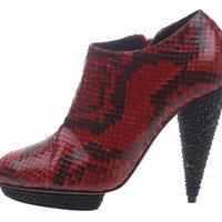 Ez a legújabb csizma- és cipődivat Londonban