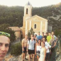 A hét első kihívása teljesítve! Megérkeztünk✅#bmesolarboatteam #  #bmesbt #rosana #nizza
