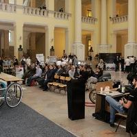 I. BME Versenycsapat Konferencia - 1st BME Racing Team Conference