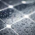 A projekt bemutatása 2. rész - A napelem és az elektronika