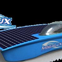 Szakmai látogatás a MegaLux csapatnál