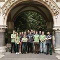 #team of #2018 #bme #solarboatteam #bmesbt #sbt