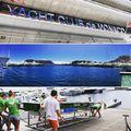 Alig 10 nap és ismételten izgalmas helyszínre utazunk 18 fős delegációnkkal! :) Figyeljétek csatornáinkat, rengeteg infóval és érdekeséggel készülünk ;) #roadtomonaco #10daysleft #excited #bme #bmesolarboatteam #monaco #yachtclubdemonaco