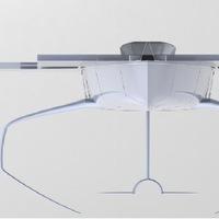 A projekt bemutatása - A hajótest és a szárny