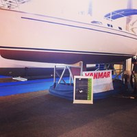 Megjelentünk a Budapest BoatShow-n!