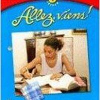 `FB2` Allez Viens! Level 1: Cahier D'activites: Student Workbook (Holt French). seeds Moncton sociales Building Articulo language