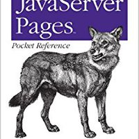 JavaServer Pages Pocket Reference: Server-Side Java Development Download.zip
