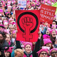 Egy mozgalom, ami átpolitizálja a nemedet - A genderfeministák