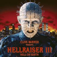RetroHorror 1992-ből : Hellraiser 3 - Hell on Earth filmajánló