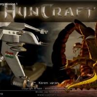 Egy elfeledett hungarikum, a Starcraft magyar játékkiegészítője, a Huncraft