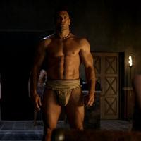 Spartacus paródiák