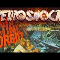 Youtube csatorna ajánló:  RetroShock