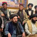 Tálibok, afgánok, muzulmánok villámposzt
