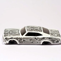 Hot Wheels Art Cars