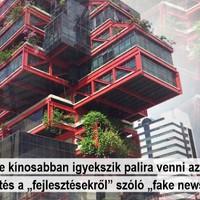 """Kőbányán is palira akarják venni az ittlakókat a """"fejlesztésekről"""" szóló sikerpropagandával"""