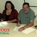 Aláírtuk Kőbányán az ellenzéki megállapodást az őszi választásokra