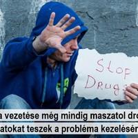 Kőbányai droghelyzet: itt az ideje felvenni a kesztyűt!