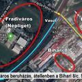 Bihari út 8/c: mégiscsak profitálhat valaki Kőbányán a Fradivárosból?