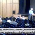"""Kamuellenzékben a kétharmad: a kormány elleni """"aktívabb fellépésre"""" bujtogatott Kőbánya polgármestere"""