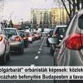 Befenyítették a budapestieket – avagy mire jó egy látszólagos fejlesztési boom