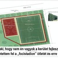 Kőbányai focijövő: TEK FC – Felcsút meccs az NB I-ben?