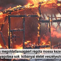 Kőbányai káosz: háborítatlanul gyűjtögethetnek zavarodottak lomhegyeket