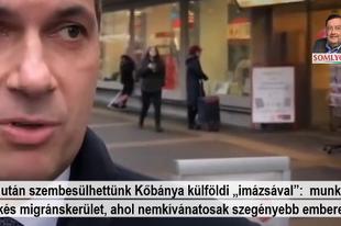 Lázár videó: balul elsült kőbányai hírverés