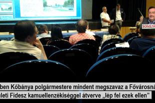 A D. Kovács Róbert Magánszínház tragikomikus metróelőadása!