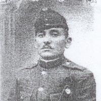 Kovács Szabó József (1907. - 1943-ban eltűnt)
