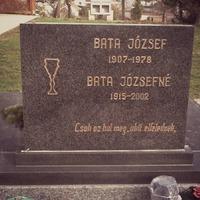 Bata József (1907. - 1978)