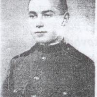 Gazda László (1921. - 1943.)