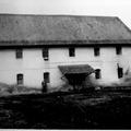 A somogyjádi malom valamikor az 1950-es években (II.)