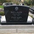 Bata Elek (1918. - 2001.) református lelkipásztor