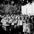 Tanévzáró ünnepség (1953)